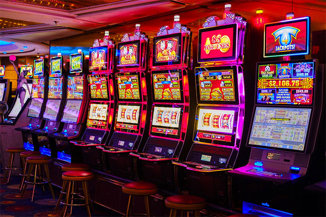Biker Themed Slots Worth Your Time Most Common Motorcycle themed Slots - Biker-Themed Slots Worth Your Time