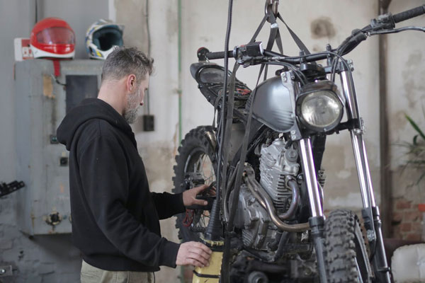 feature Motorcycle Maintenance Five Things You Can Do on Your Own Your DIY Mechanic Tips - Motorcycle Maintenance: Five Things You Can Do on Your Own